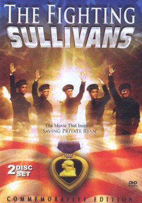 The Fighting Sullivans   -