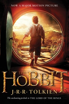 The Hobbit (Movie Tie-In)  -     By: J.R.R. Tolkien