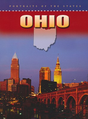 Portraits of the States: Ohio   -     Edited By: Betsy Rasmussen     By: Kathleen Deady