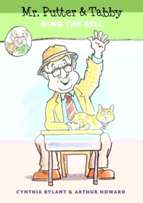 Mr. Putter & Tabby Ring the Bell  -     By: Cynthia Rylant