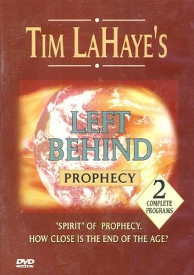 Left Behind Prophecy, Volume 7  -