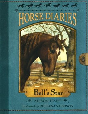 #2: Bell's Star   -     By: Alison Hart