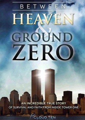 Between Heaven & Ground Zero, DVD   -