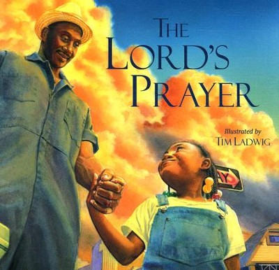 The Lord's Prayer  -     By: Tim Ladwig