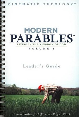 Modern Parables Leader's Guide   -