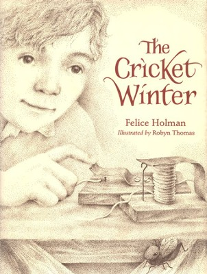 The Cricket Winter  -     By: Felice Holman