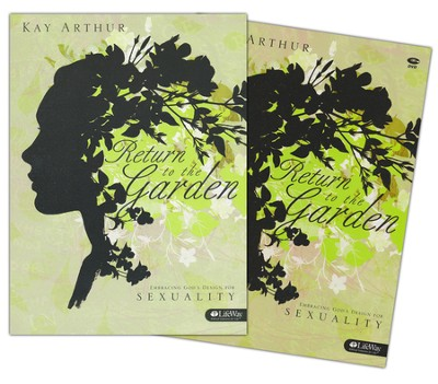 Return to the Garden: Embracing God's Design for  Sexuality - DVD Leader Kit  -     By: Kay Arthur