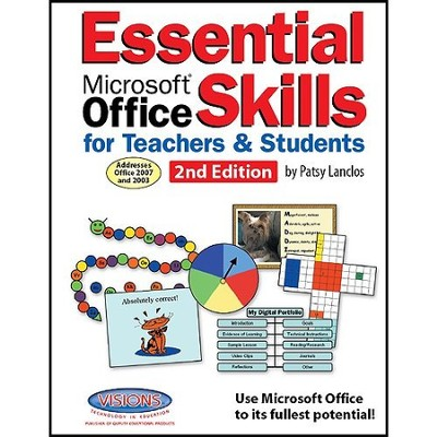 Essential Microsoft Office Skills for Teachers   -