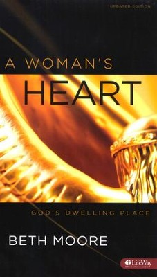 A Woman's Heart -Audio CDs, Updated  -     By: Beth Moore