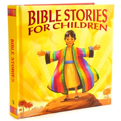Bible Stories for Children  -