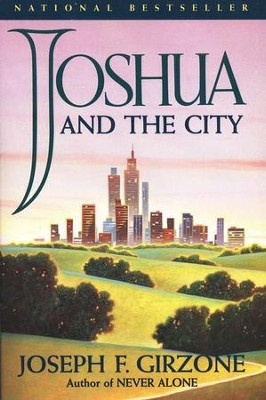 Joshua And The City, Joshua Series   -     By: Joseph F. Girzone