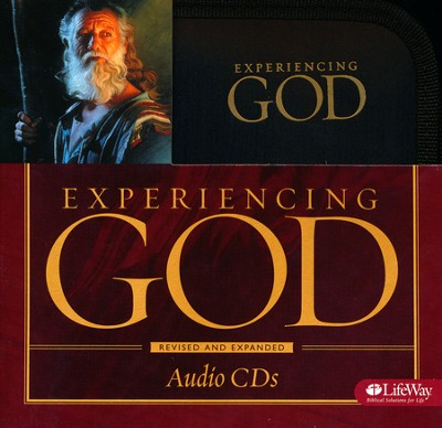 Experiencing God: Knowing and Doing the Will of God (CD set)  -     By: Henry T. Blackaby, Claude V. King