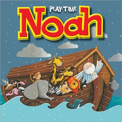 Playtime - Noah  -     By: Karen Williamson