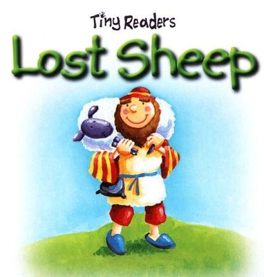 Lost Sheep  -     By: Juliet David