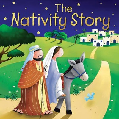 The Nativity Story  -     By: Juliet David