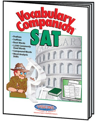 Vocabulary Companion: SAT   -     By: Arnie Uretsky