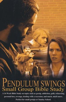 Pendulum Swings-Small Group Study   -