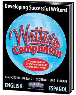 Writer's Companion   -     By: Arnie Uretsky