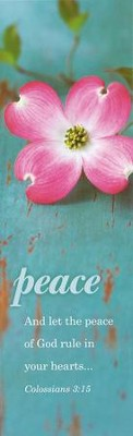 Peace of God, Bookmarks, 25                   -