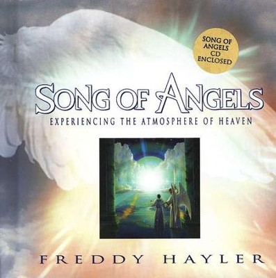 Song of Angels, Book and Compact Disc [CD]   -     By: Freddy Hayler