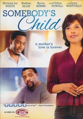 Somebody's Child, DVD   -