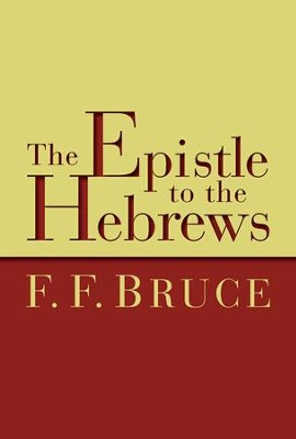 The Epistle to the Hebrews  -     By: F.F. Bruce