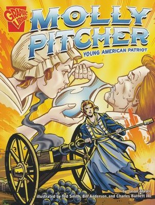 Molly Pitcher  -