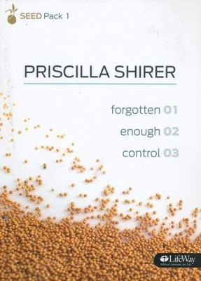 Seed Member Book 1  -     By: Priscilla Shirer