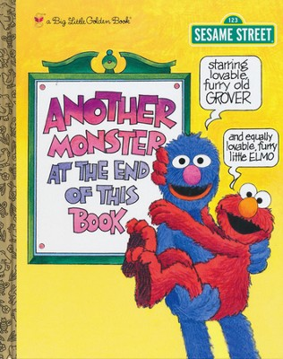 Another Monster at the End of This Book  -     By: Jon Stone     Illustrated By: Michael Smollin