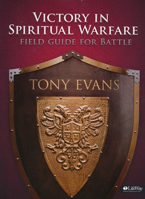 Victory in Spiritual Warfare: Field Guide for Battle  -     By: Tony Evans