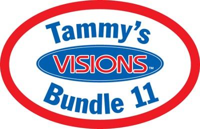 Tammy Worcester Bundle 11   -
