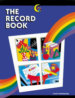 Rainbow Record Book   -