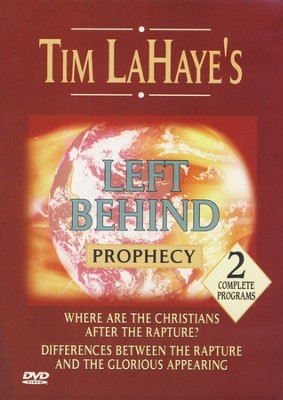 Left Behind Prophecy, Volume 8, DVD   -