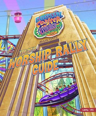 Worship Rally Guide  -