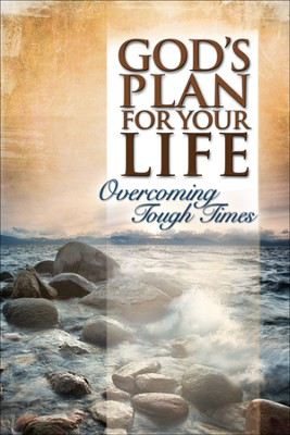 God's Plan for Your Life: Overcoming Tough Times  -     By: Criswell Freeman