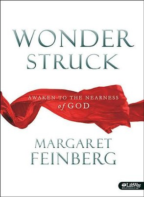 Wonderstruck: Awaken to the Nearness of God, Member Book  -     By: Margaret Feinberg