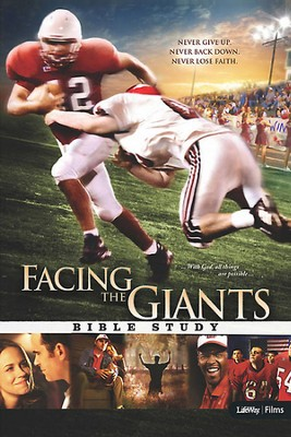 Facing the Giants: Bible Study, DVD Leader Kit  -     By: Michael Catt, Alex Kendrick, Stephen Kendrick