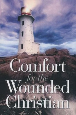 Comfort for the Wounded Christian  -     By: & Freeman-Smith