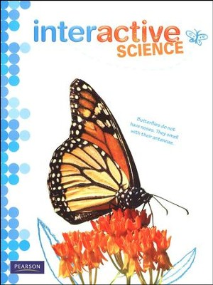Interactive Science Grade 3 Homeschool Bundle   -