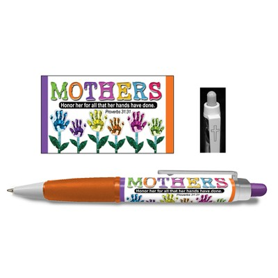 Mothers Chunkie Pen  -