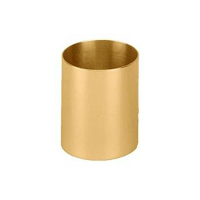 Brass Candle Socket 7/8 x 1.5  -