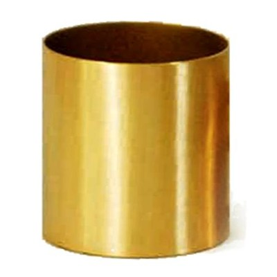 Brass Candle Socket 2.5 x 3   -