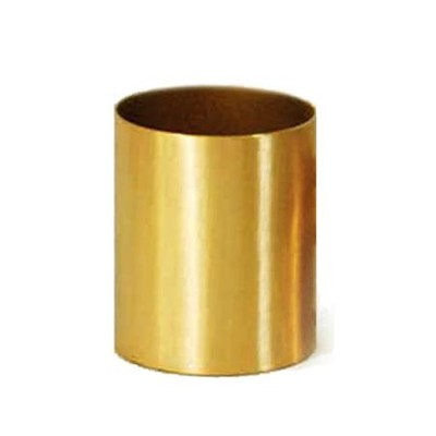 Brass Candle Socket 3 x 4 In.  -