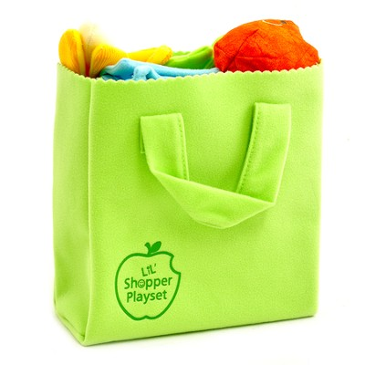 Lil' Shopper Play Set  -