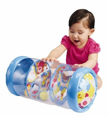 Woodland Friends Roller  -