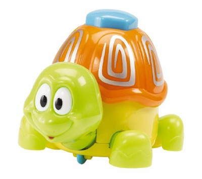 Push 'n Go Turtle  -