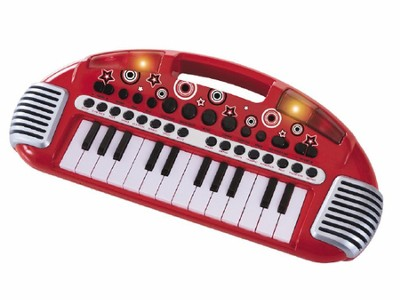Carry Along Keyboard  -