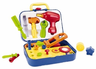 Cool Tools Activity Set  -