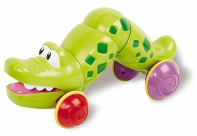 Press 'n Go Gator  -
