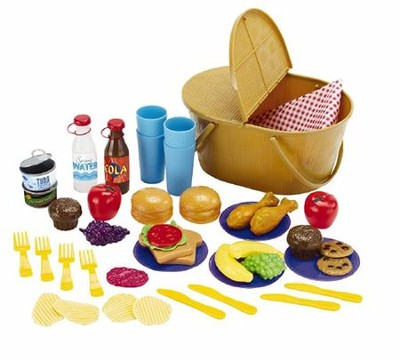 Picture Perfect Picnic  -